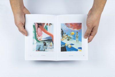 Auslöser Magazine Sebastian Gansrigler